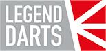 Dart Spieler Legend Darts