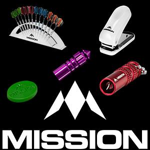 Mission Dart