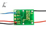 Slotlight 3 Bausatz Platine Kabel bereits angelötet