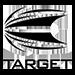 Dart Spieler Target
