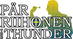 Dart Spieler Pär Riihonen Bulls NL