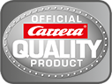 Official Carrera Quality Product