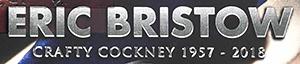 Dart Spieler Eric Bristow Legend Darts