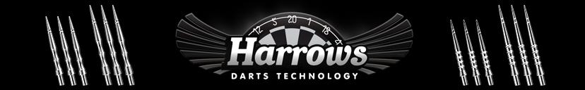 Dart Harrows