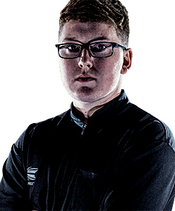 Dart Spieler Keane Barry Target