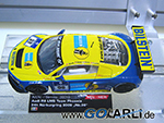 "Carrera GO!!! Auto 61171 Porsche GT3 Cup ""Race Version 1"""