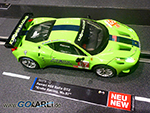 "Carrera DIGITAL 132 Ferrari 458 Italia GT2 ""Krohn Racing, No.57"" Art. Nr. 30678"