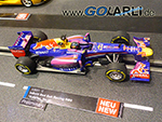 "Carrera DIGITAL 132 Infiniti Red Bull Racing RB9 ""S.Vettel, No.1"" Art. Nr. 30693"