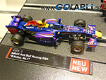 "Carrera DIGITAL 143 Infiniti Red Bull Racing RB9 ""S.Vettel, No.1"" Art. Nr. 41375"