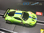 "Carrera DIGITAL 143 Ferrari 458 Italia GT2 ""Krohn Racing, No.57"" Art. Nr. 41381"