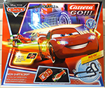Carrera GO!!! Disney/Pixar Cars – Neon Shift'n Drift Art. Nr. 62332