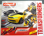 Carrera GO!!! Transformers Art. Nr. 62334