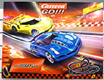 Carrera GO!!! Fantasy Set II Art. Nr. 62335