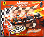 Carrera GO!!! Red Victory Art. Nr. 62339