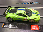 "Carrera GO!!! Ferrari 458 Italia GT2 ""Krohn Racing, No.57"" Art. Nr. 64005"