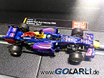 "Carrera GO!!! Infiniti Red Bull Racing RB9 ""S.Vettel, No.1"" Art. Nr. 64009"